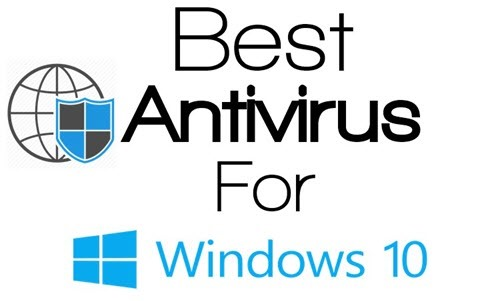 antivirus voor windows